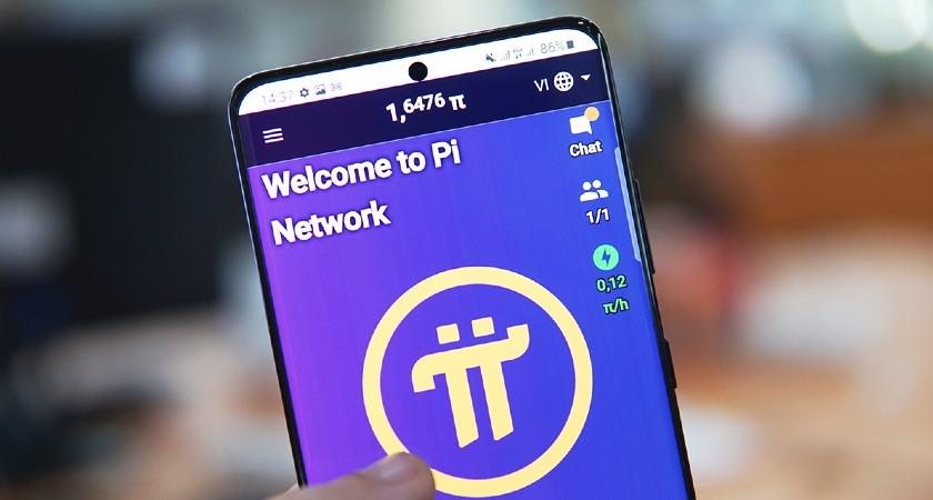 pi network mining